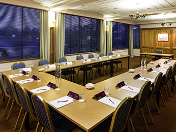 Meetings - Mercure Norwich Hotel