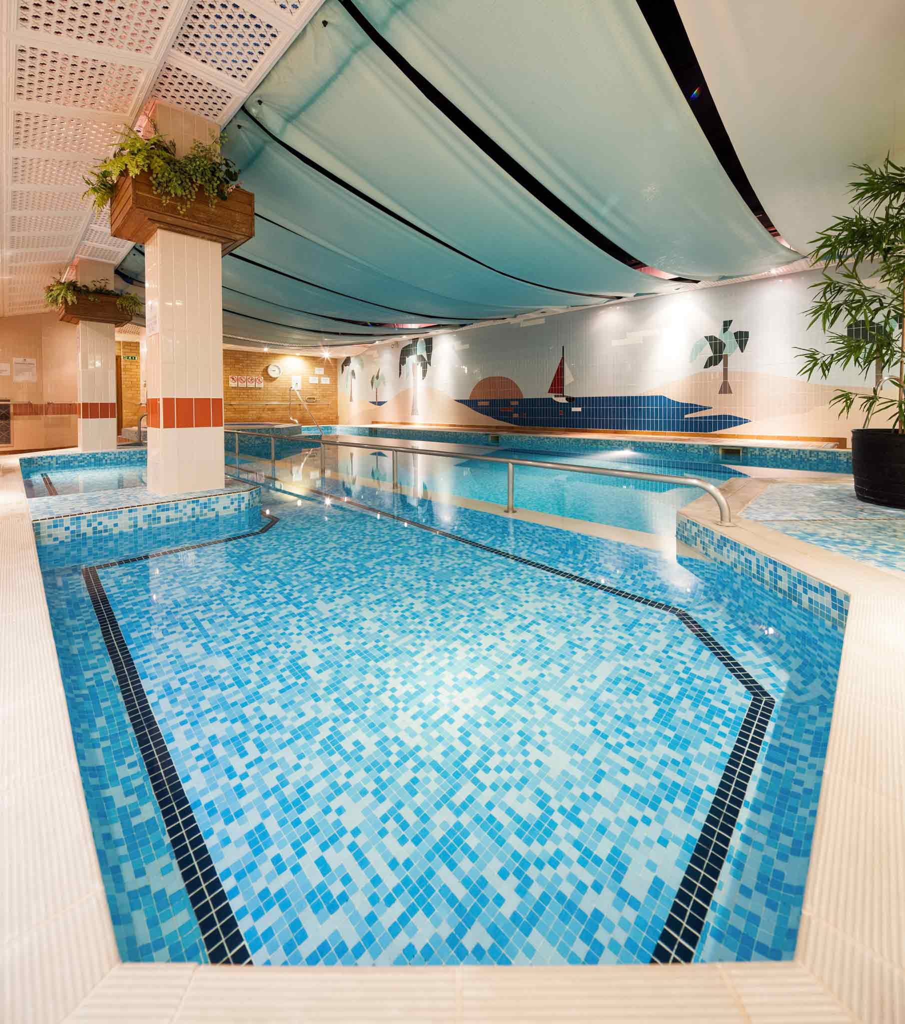 Spa Mercure Norwich Hotel