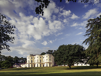 Destination - Mercure Gloucester Bowden Hall  Hotel