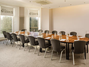 Meetings - Mercure Gloucester Bowden Hall  Hotel