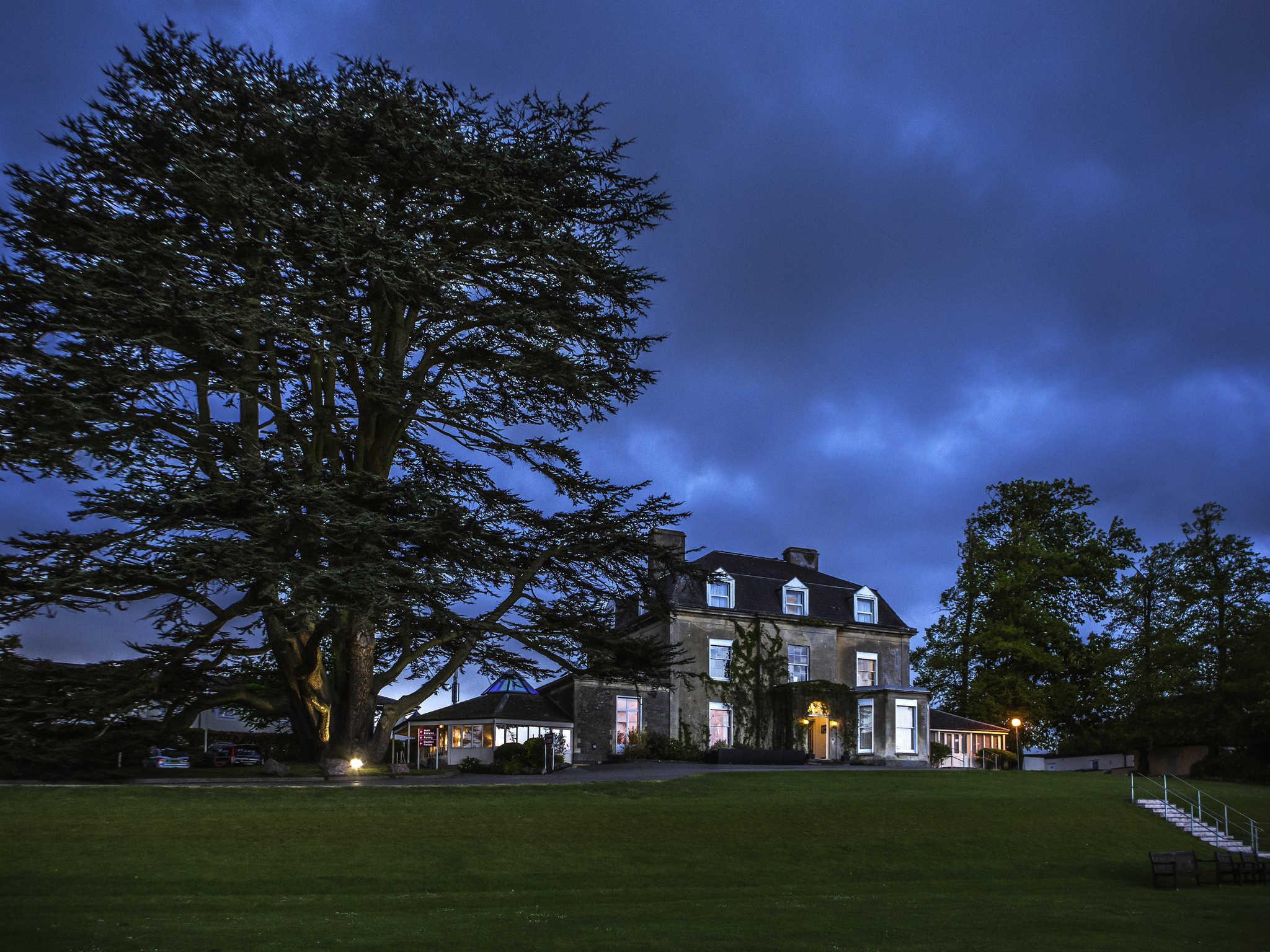 โรงแรม – Mercure Bristol North the Grange Hotel
