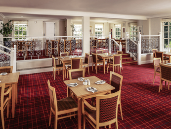 Restaurant - Mercure Bolton Georgian House Hotel