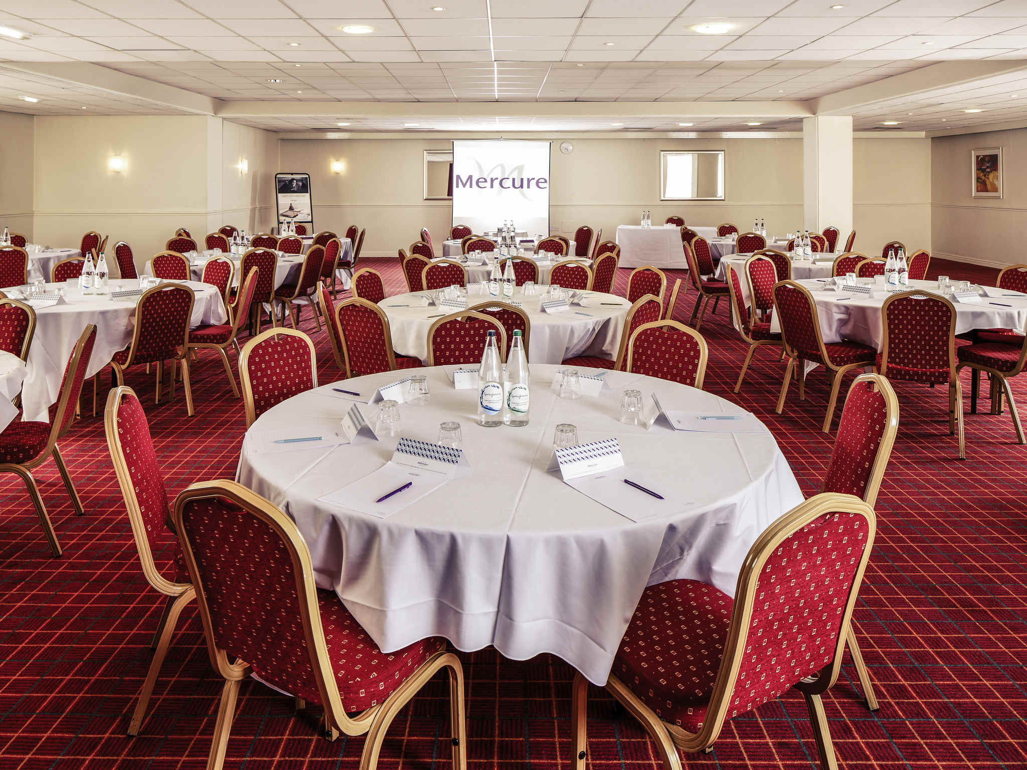 Mercure Bolton Georgian House | Quality Hotel in Bolton