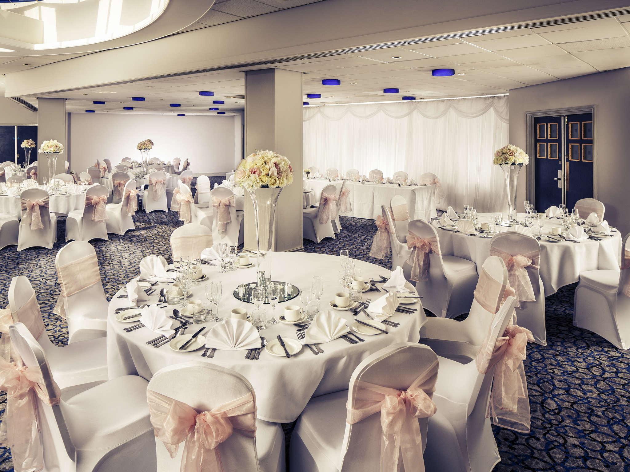 Mercure bolton georgian house quality hotel in bolton weddings mercure bolton georgian house hotel junglespirit Gallery