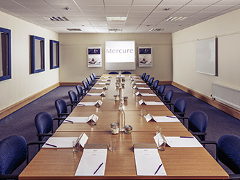 Meetings - Mercure Wetherby Hotel