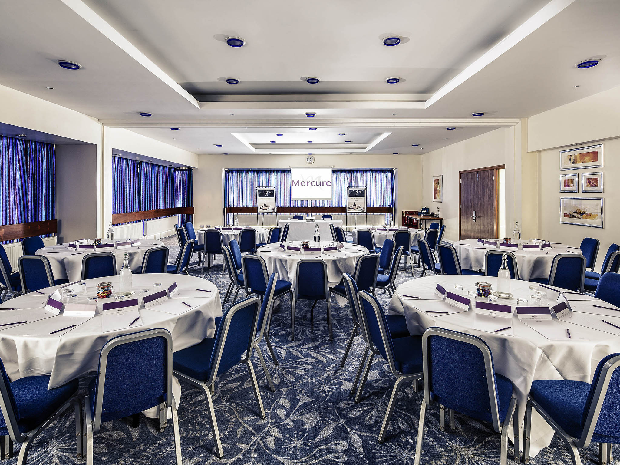 Meetings And Events Mercure Wetherby Hotel