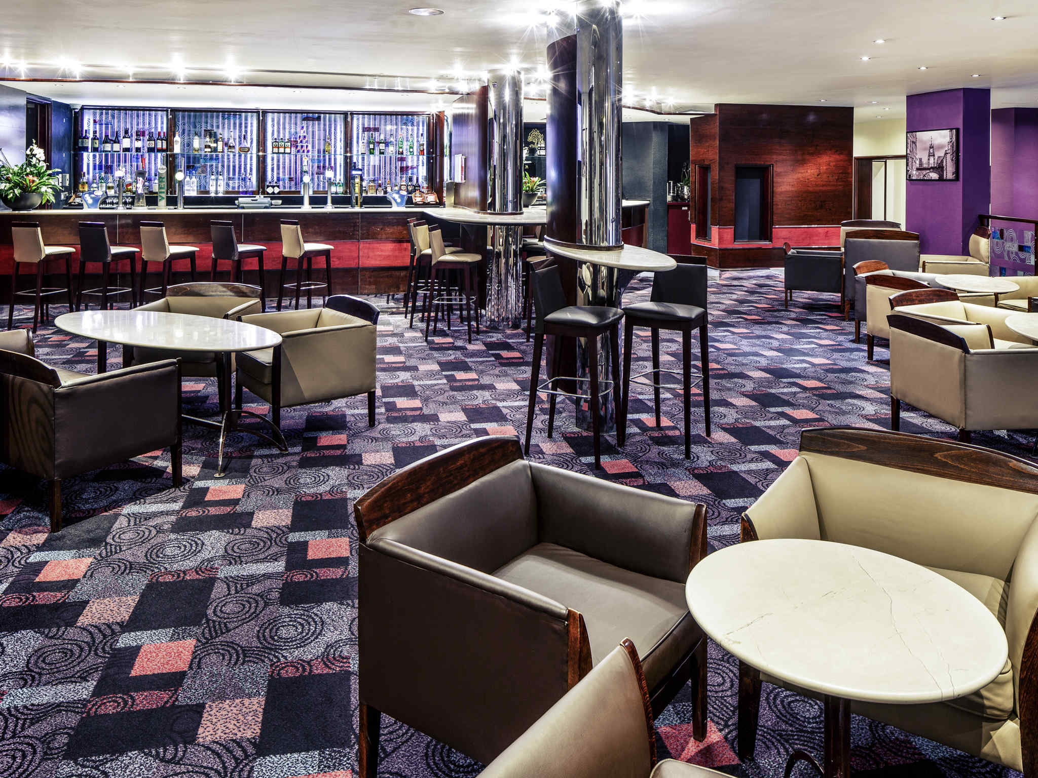 Mercure Chester Abbots Well | 4 Star Hotel in Chester
