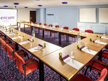 Meetings - Mercure Chester Abbots Well Hotel