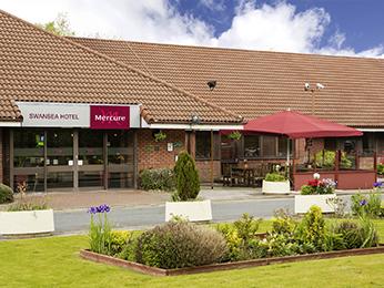 Mercure Swansea Hotel