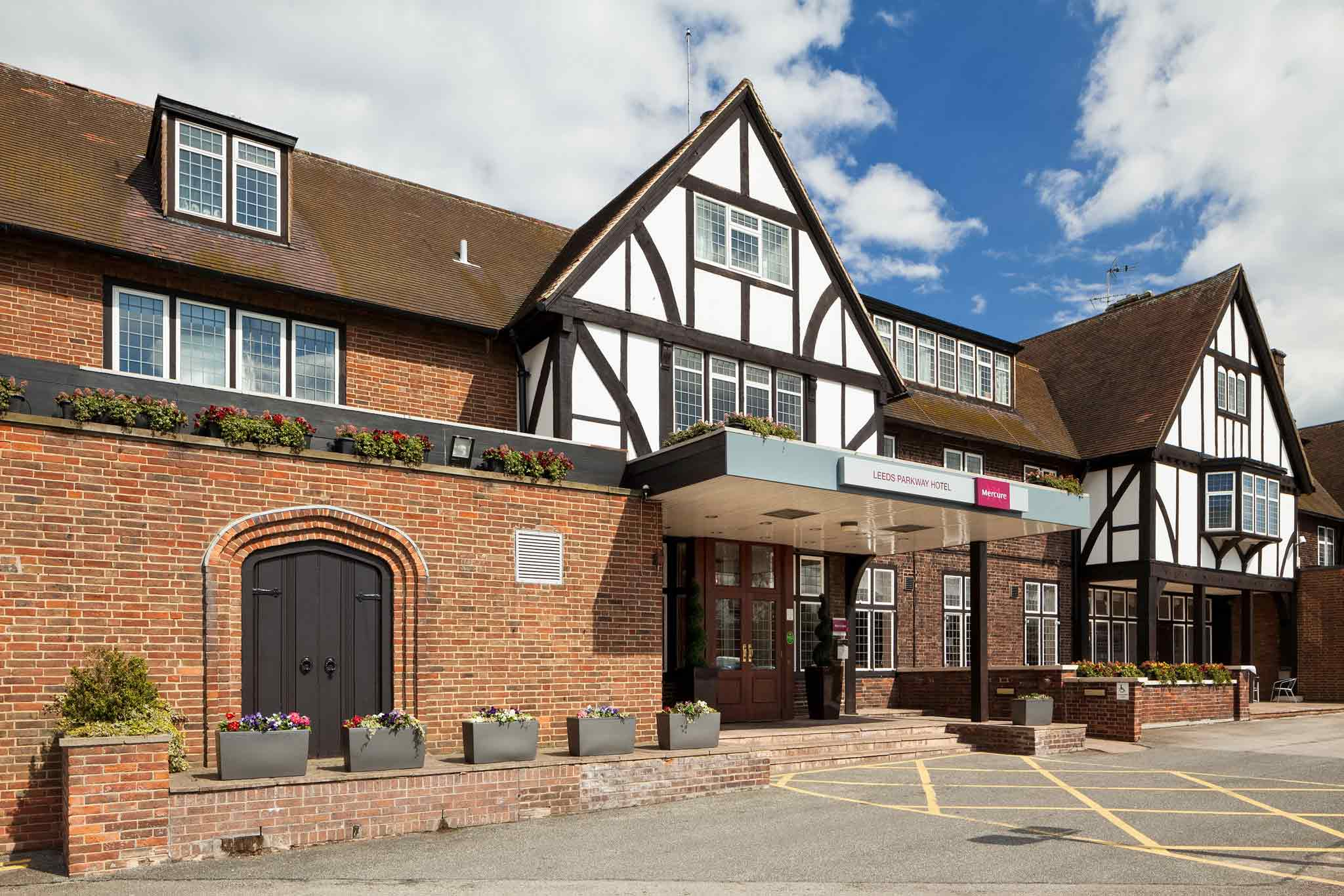 Hôtel - Mercure Leeds Parkway Hotel