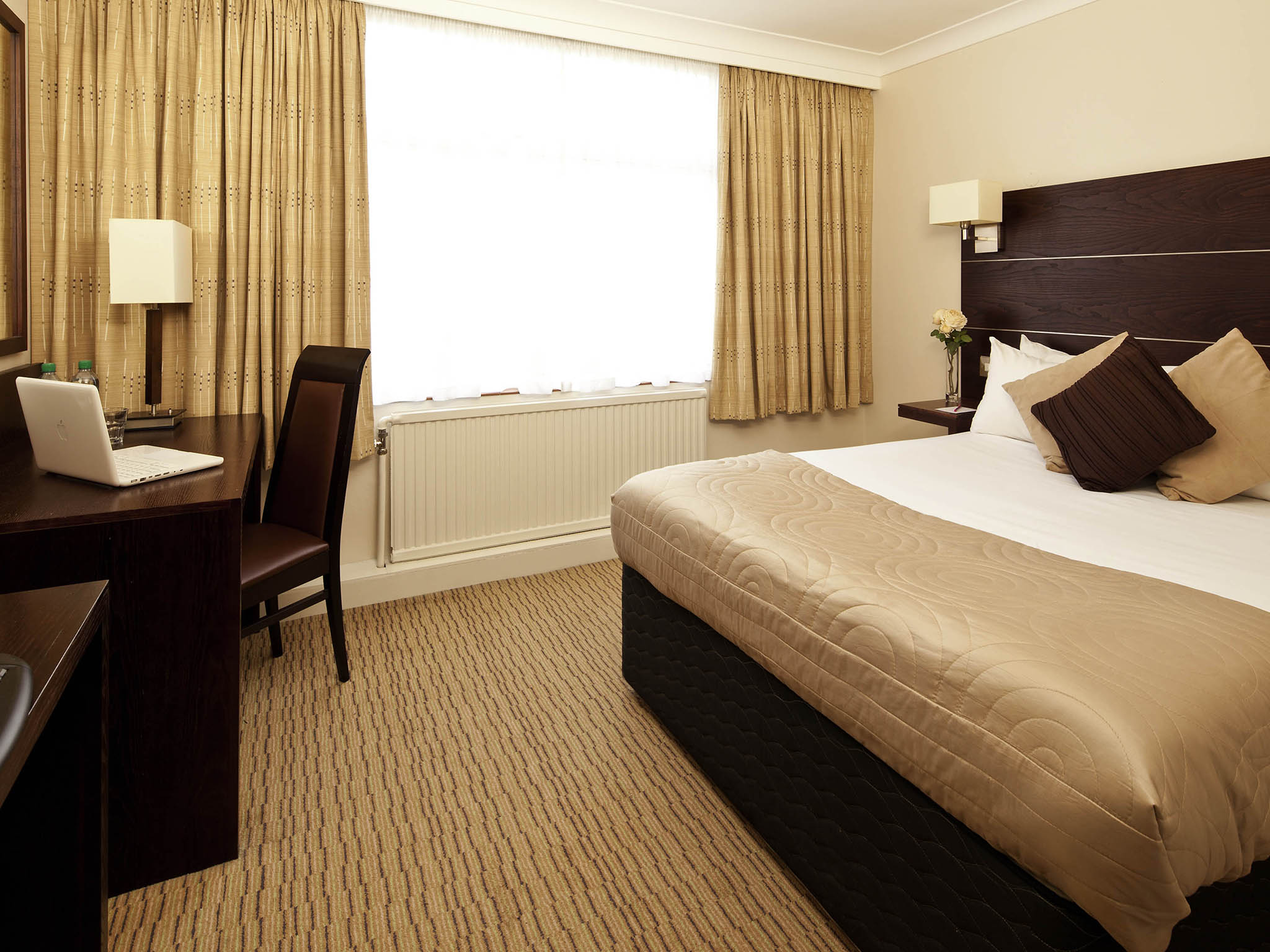 Mercure Bradford Bankfield | Welcoming Hotel in Bingley