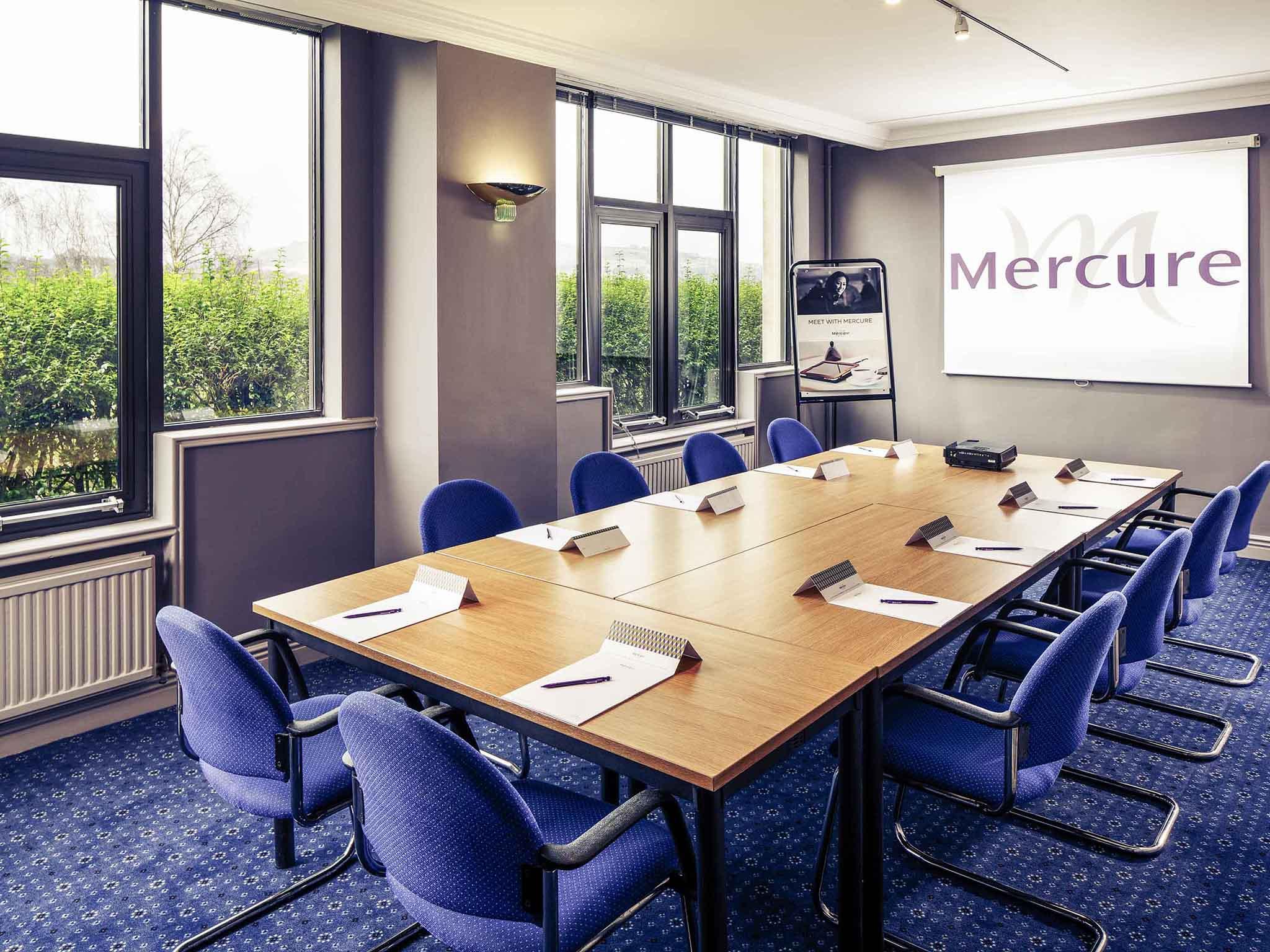 Mercure Bradford Bankfield