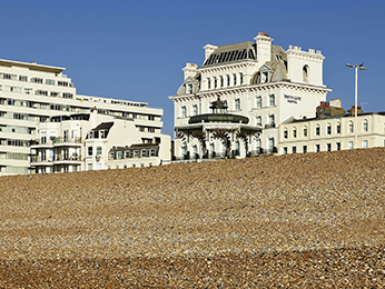 Destination - Mercure Brighton Seafront Hotel
