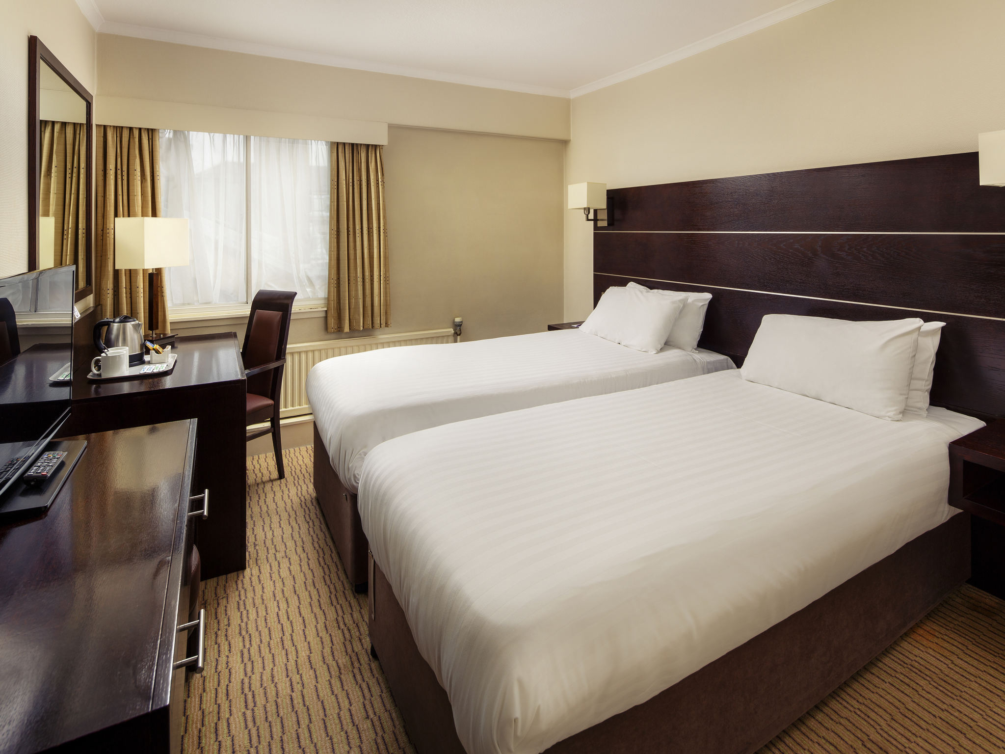 mercure glasgow city comfortable hotel in glasgow