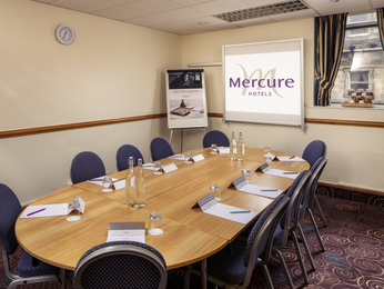 Meetings - Mercure Glasgow City Hotel
