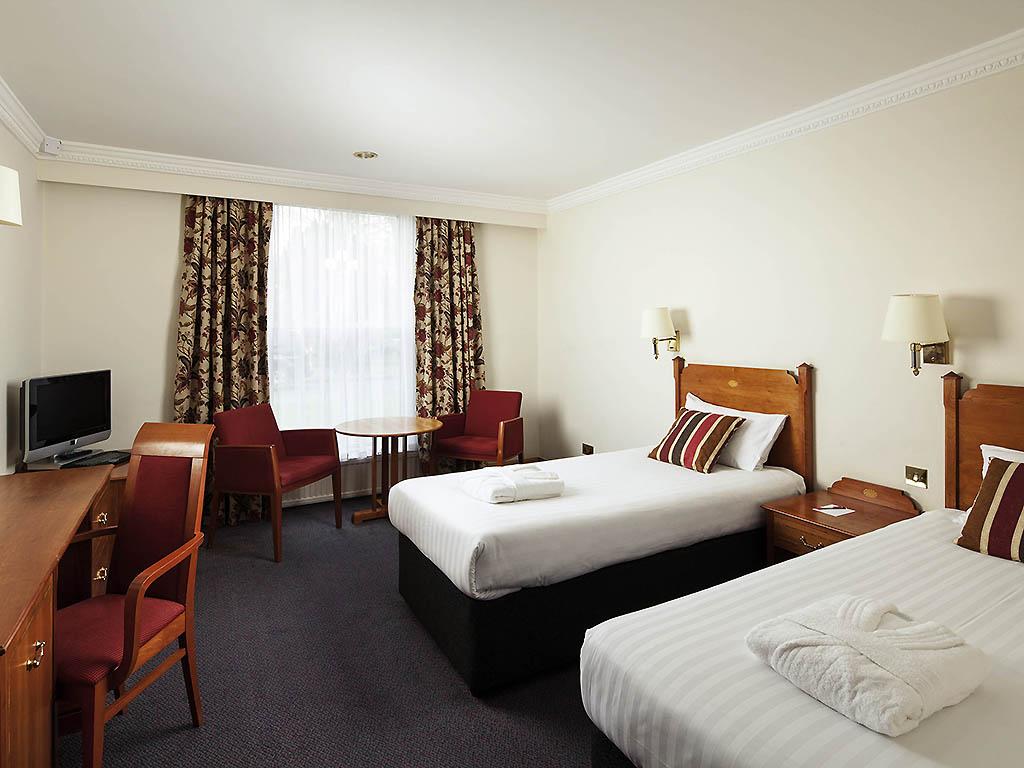 Hotel in york mercure york fairfield manor hotel - Kamer voor volwassenen ...