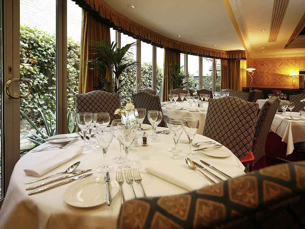 restaurant FAIRFIELD  BRASSERIE
