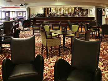 Restaurante - Mercure Livingston Hotel