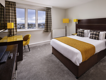 Rooms - Mercure Ayr Hotel