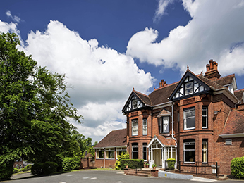 Mercure Bewdley The Heath Hotel