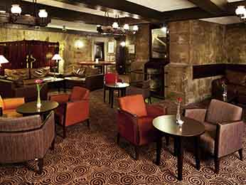 Restaurant - Mercure Perth Hotel