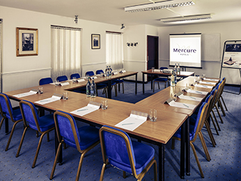 Meetings - Mercure Perth Hotel