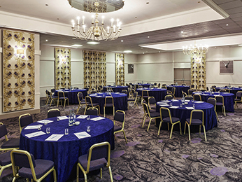 Meetings - Mercure Inverness Hotel