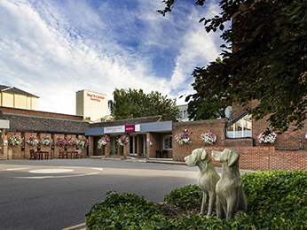 Hotel - Mercure Maidstone Great Danes Hotel