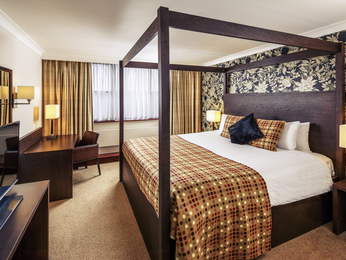 객실 - Mercure Maidstone Great Danes Hotel