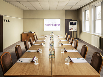 Meetings - Mercure Maidstone Great Danes Hotel