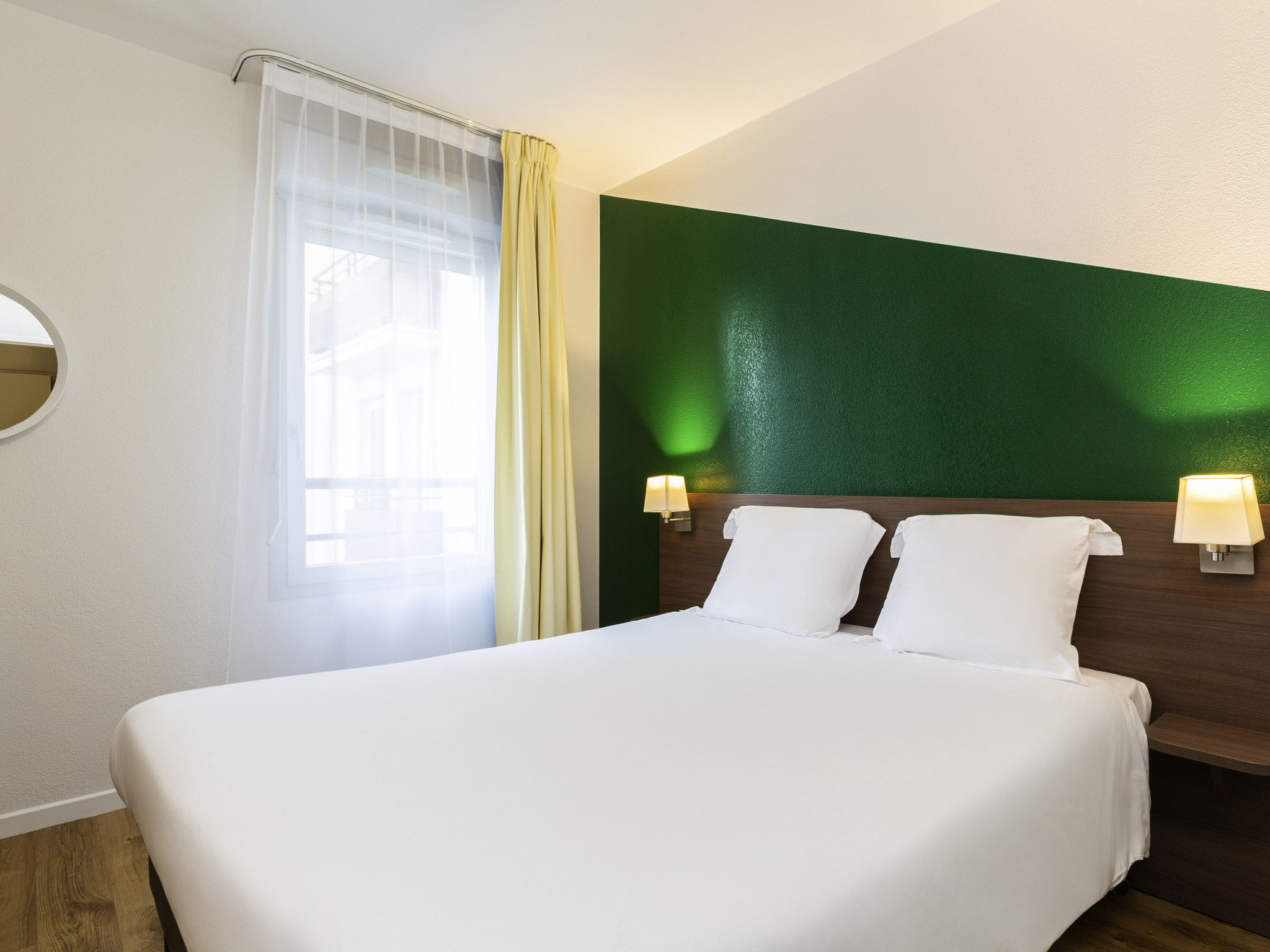 Hotell – Aparthotel Adagio access Carrières-sous-Poissy