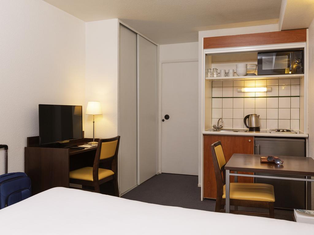 Appart Hotel Citea Nogent Sur Marne