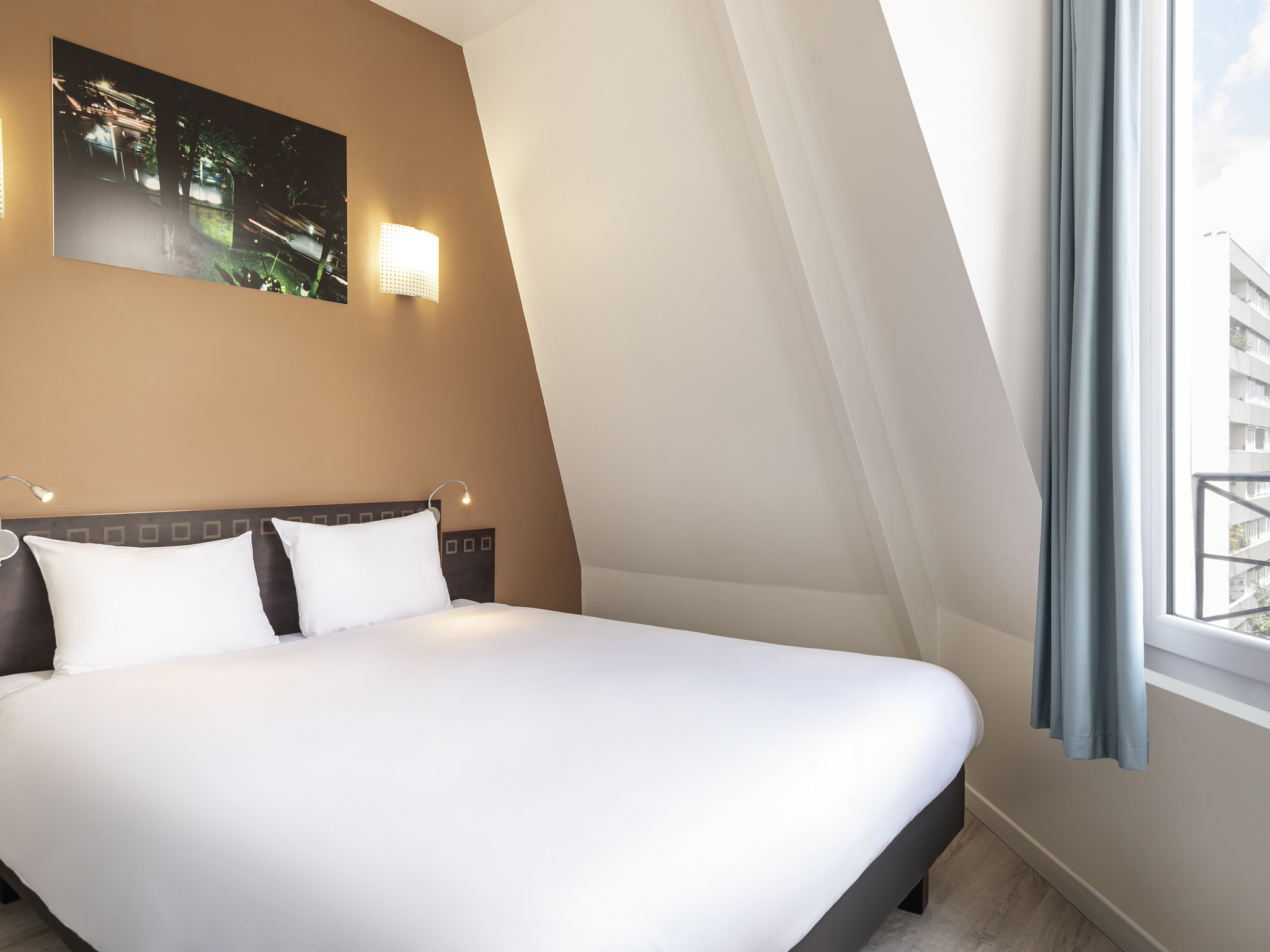 Hotel - Aparthotel Adagio access Philippe Auguste