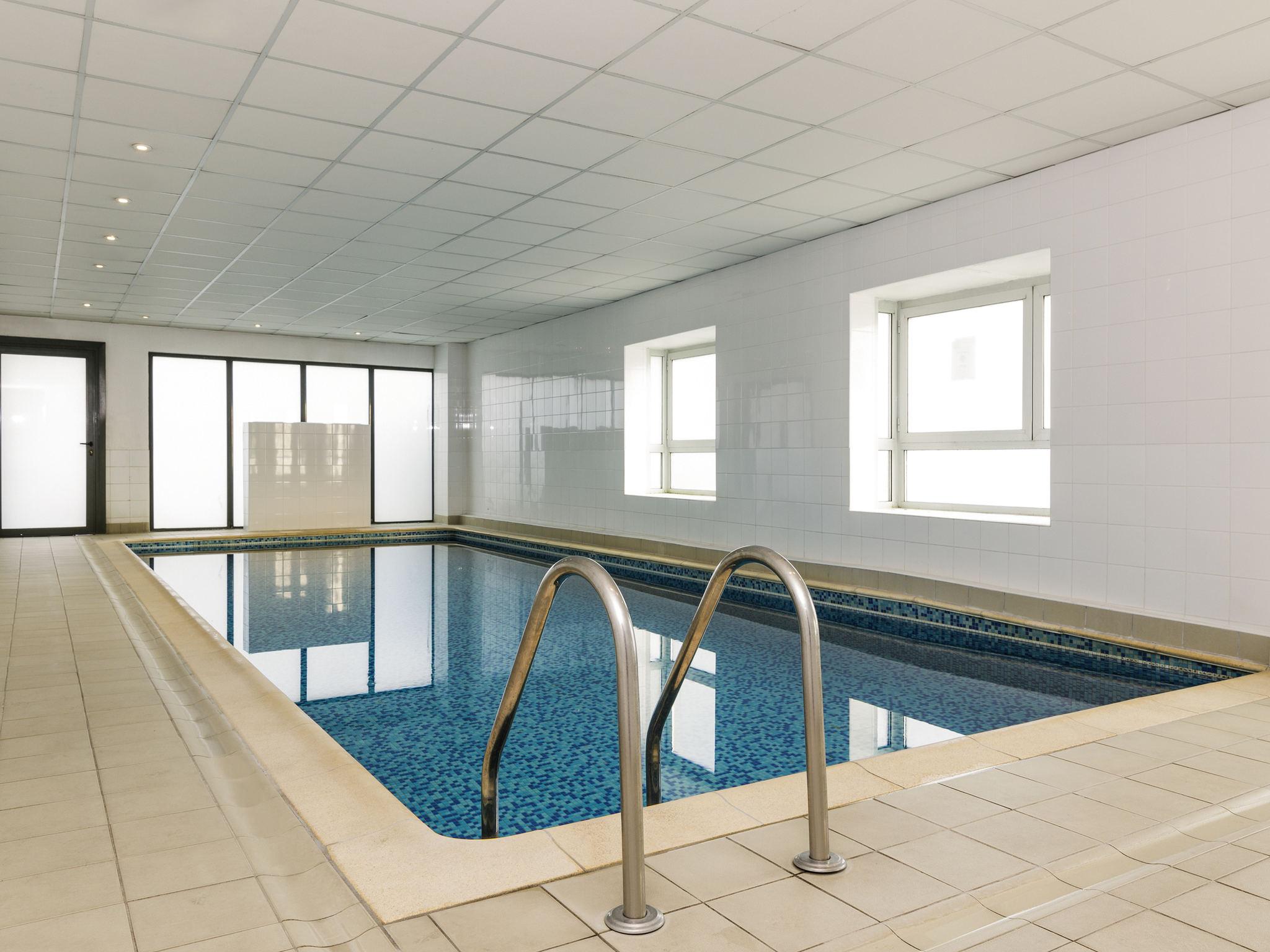 Otel – Aparthotel Adagio access Paris Clamart