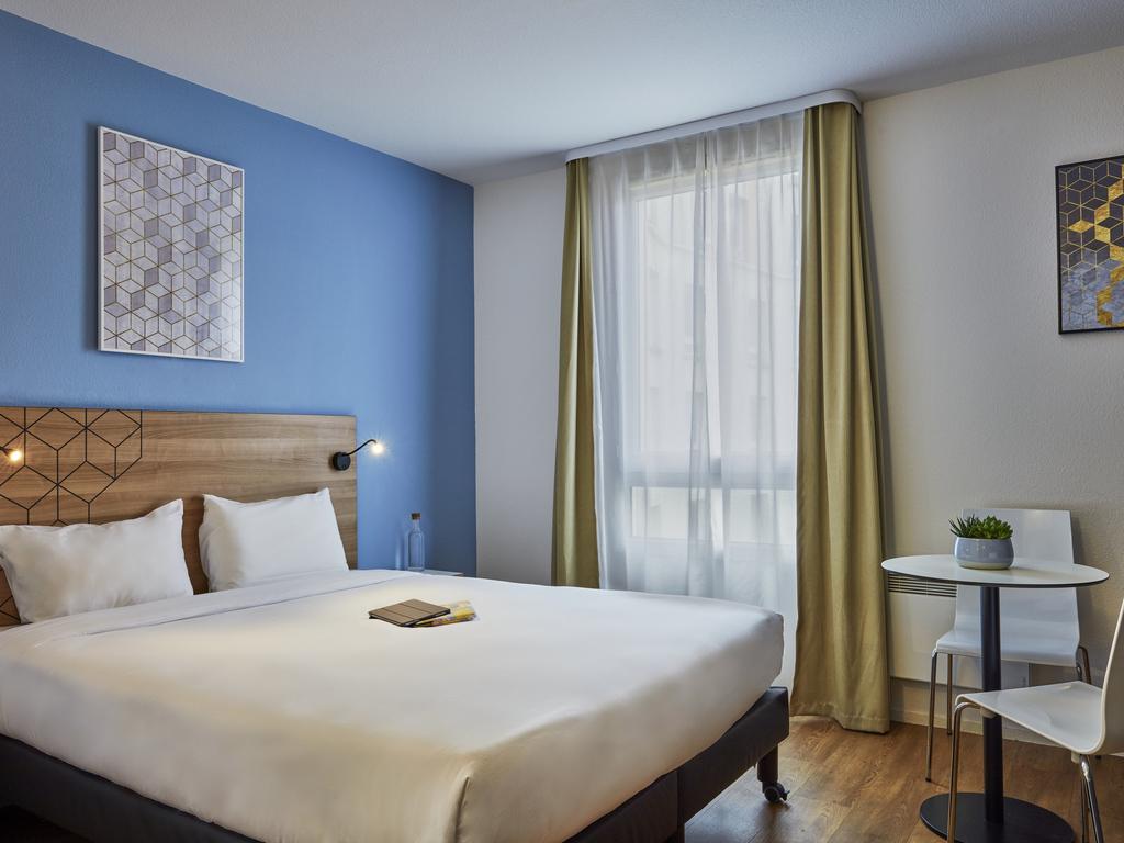 hotel in ivry sur seine aparthotel adagio access paris quai d 39 ivry. Black Bedroom Furniture Sets. Home Design Ideas