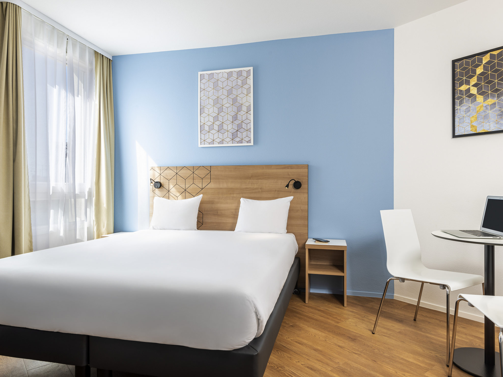 โรงแรม – Aparthotel Adagio access Paris Quai d'Ivry