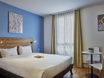 Aparthotel Adagio access Paris Quai d'Ivry