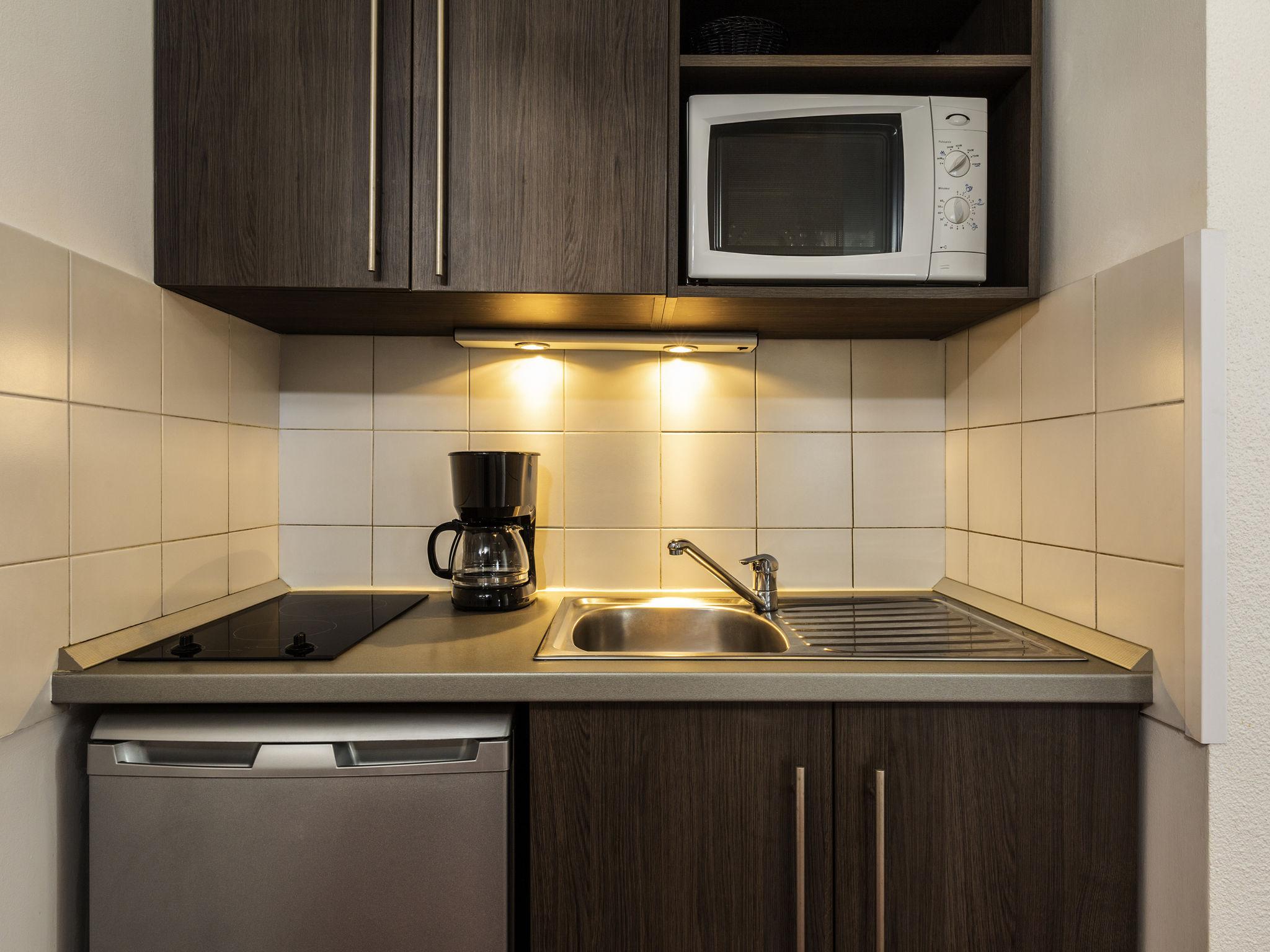 H´tel  PARIS Aparthotel Adagio access Paris la Villette