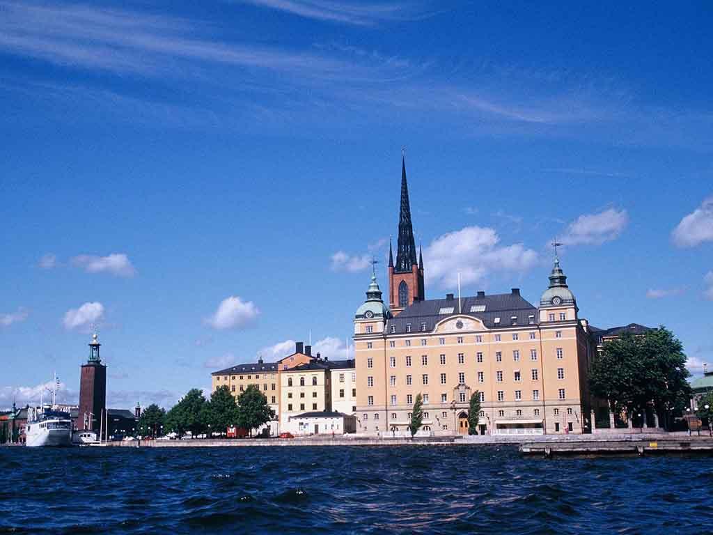 Ibis Styles Stockholm Jarva Hotel