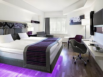 Chambres - ibis Styles Stockholm Jarva