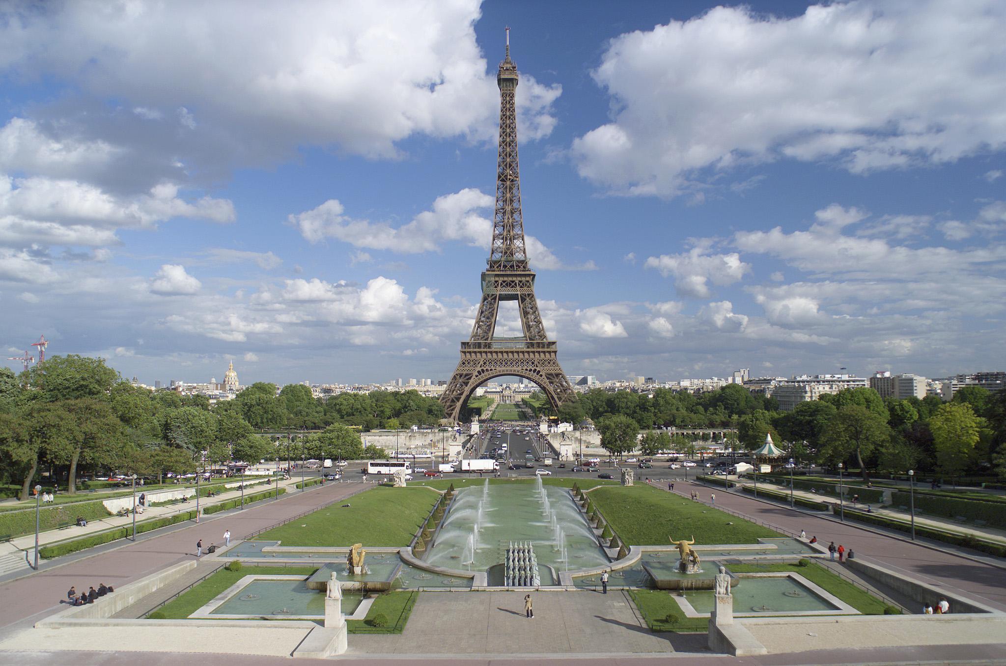 Hotel In Paris Aparthotel Adagio Access Paris Tour