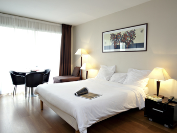 Aparthotel Adagio access Paris Tour Eiffel Saint Charles