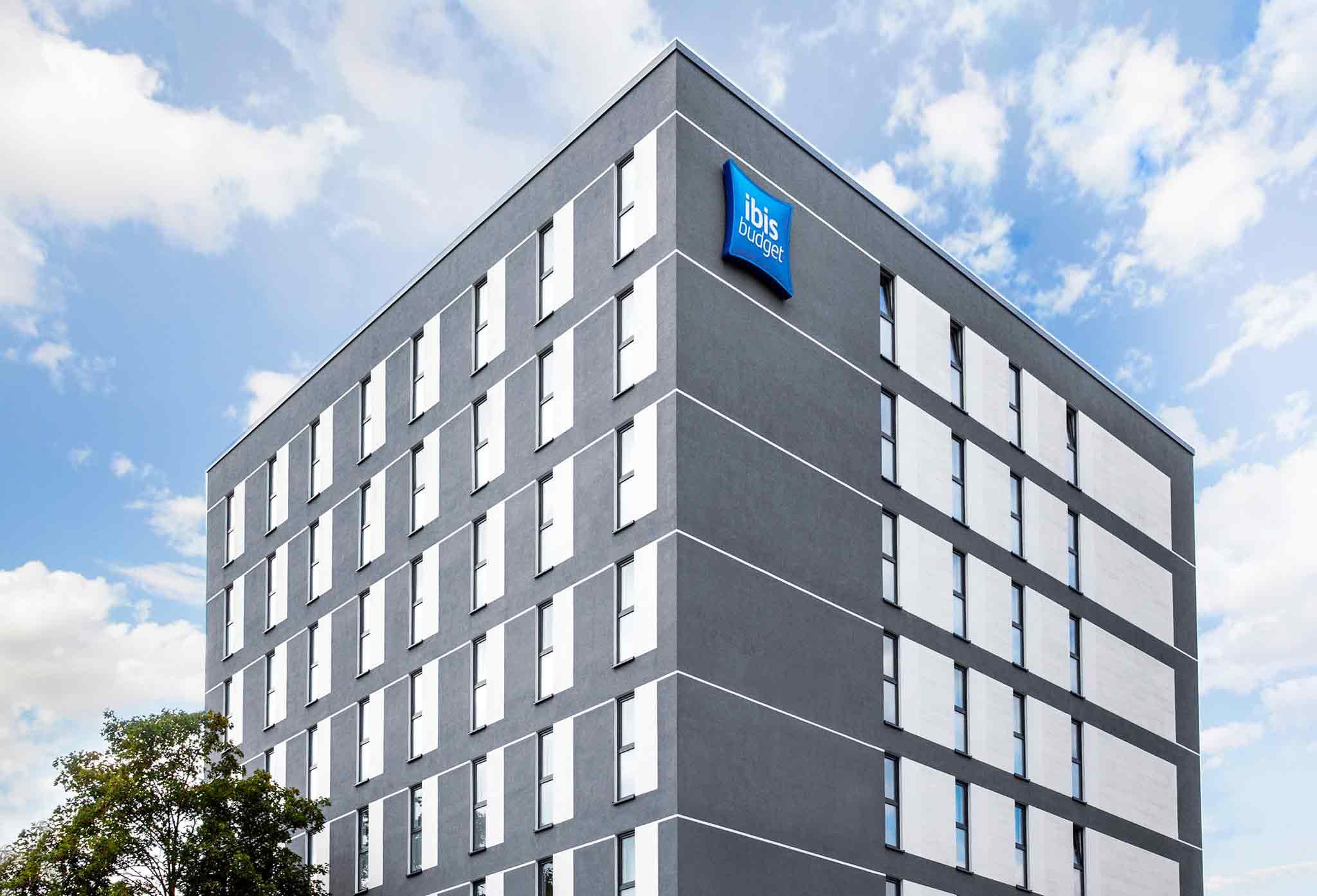 Отель — ibis budget Osnabrueck City