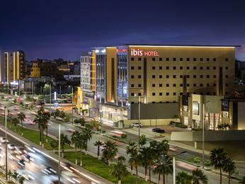 Al Hamra Hotel Jeddah - Jeddah Hotel Offers - AccorHotels