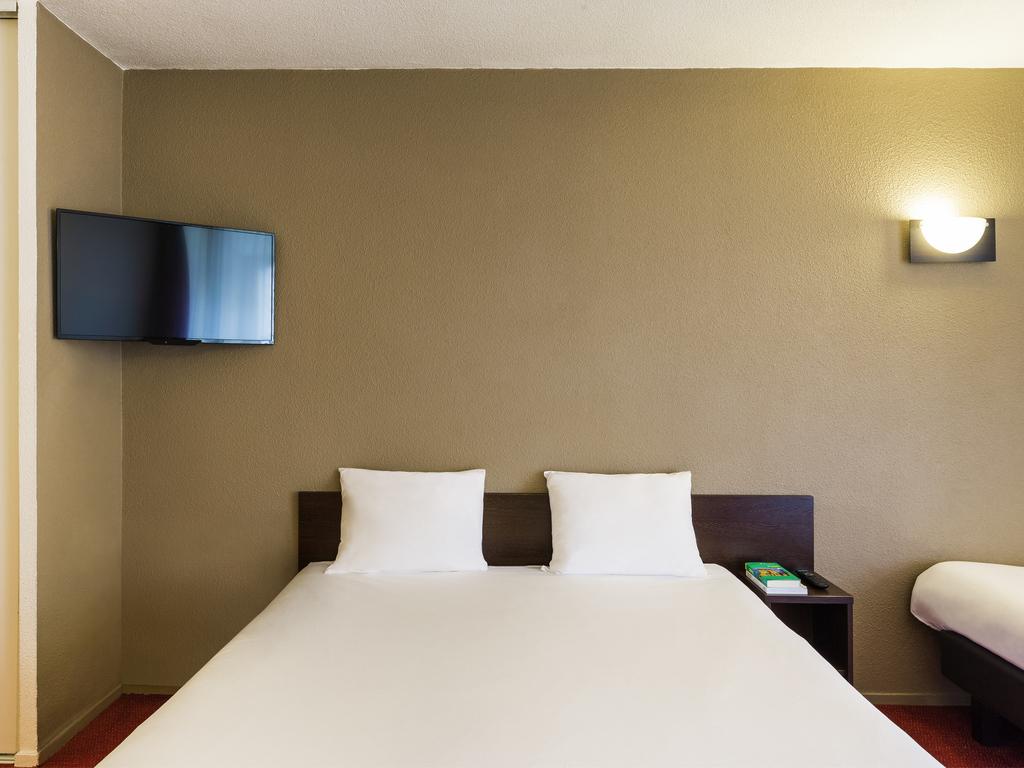 H tel vanves aparthotel adagio access vanves porte de versailles - Aparthotel adagio porte de versailles ...