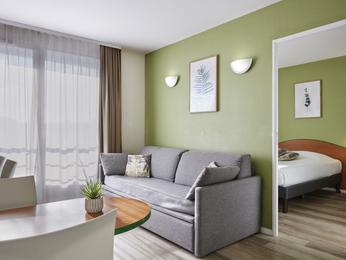 Aparthotel Adagio access Bordeaux Rodesse à BORDEAUX