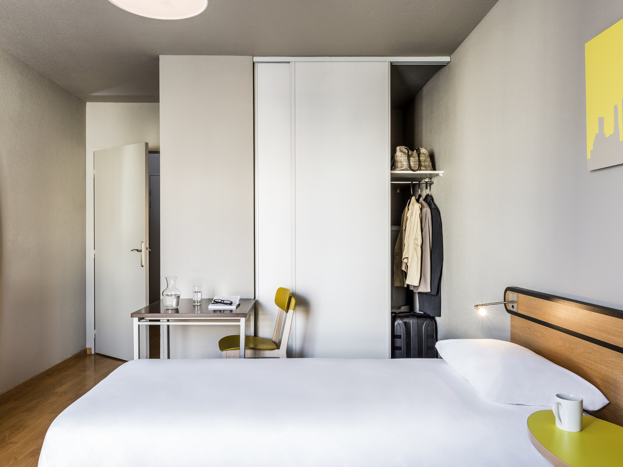 Otel – Aparthotel Adagio access Vanves Porte de Châtillon