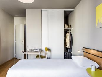 Aparthotel adagio access vanves porte de châtillon à Vanves