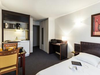 Aparthotel Adagio access Toulouse Jolimont à TOULOUSE