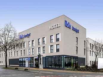 Gunstiges Hotel Bamberg Ibis Budget Bamberg